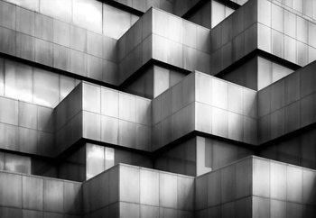 Architecture Valokuvatapetti