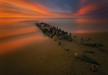 Baltic Valokuvatapetti