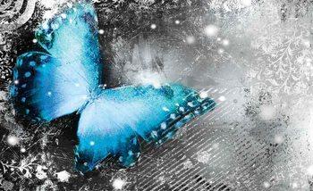 Butterflies Valokuvatapetti