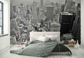 Classic New York Valokuvatapetti