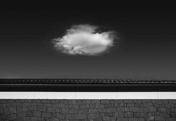 Cloud Valokuvatapetti