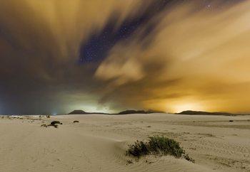 Corralejo Natural Park Valokuvatapetti