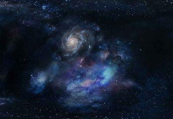 Cosmos Valokuvatapetti