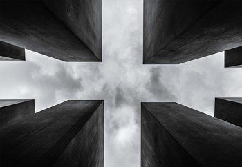 Cross Valokuvatapetti