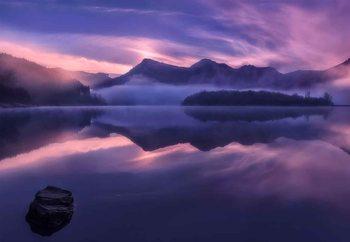 Dawn In Urkulu Valokuvatapetti