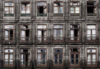 Decay Valokuvatapetti
