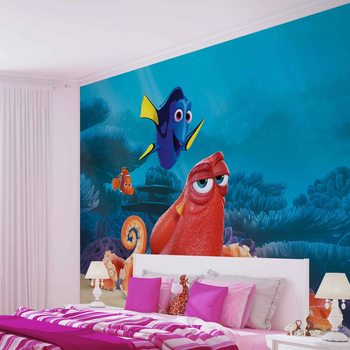 Disney Finding Nemo Dory Valokuvatapetti