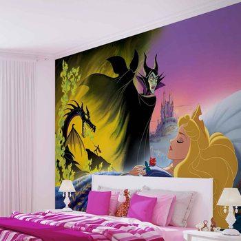 Disney Princesses Sleeping Beauty Valokuvatapetti