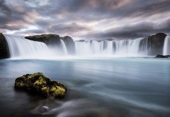 Eternal Flow Valokuvatapetti