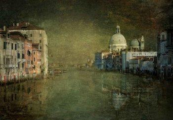 Grand Canal Impression Valokuvatapetti