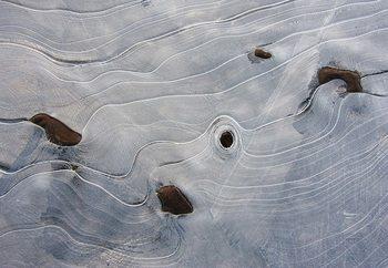 Ice Structures Valokuvatapetti