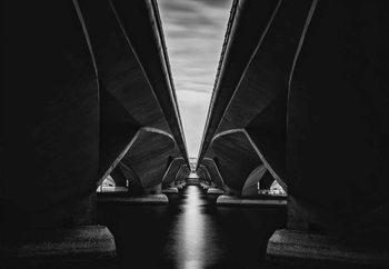 La Bridge Valokuvatapetti