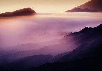 Land Of Fog Valokuvatapetti