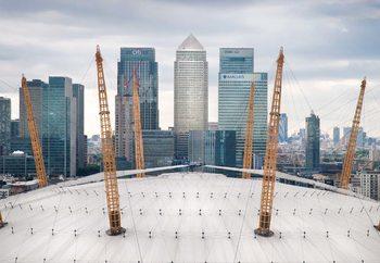 London Calling Valokuvatapetti