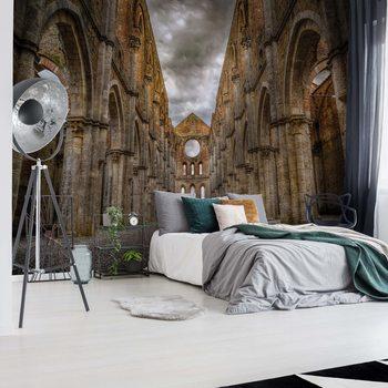 Magical Architecture Valokuvatapetti