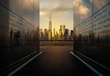 Memorial Valokuvatapetti