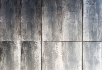 Metal Wall Valokuvatapetti