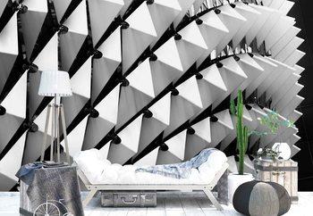 Modern Architecture Valokuvatapetti