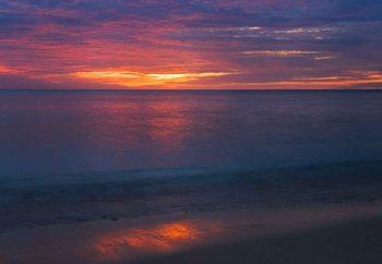 Monet'S Sunrise Valokuvatapetti