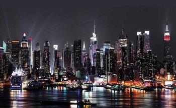 Kuvatapetti, TapettijulisteNew York City