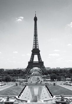 Pariisi - Eiffel torni Kuvatapetti