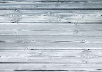 Pattern White Wood Valokuvatapetti