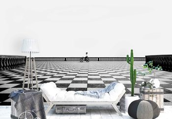 Real Chess Valokuvatapetti