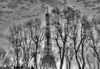 Reflection Valokuvatapetti