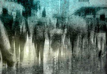 Regen Valokuvatapetti