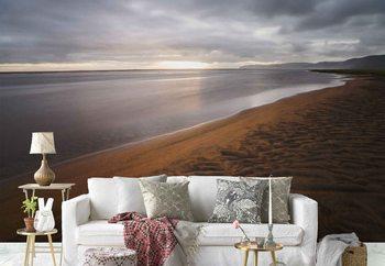 Silence, Sea And Sky Valokuvatapetti