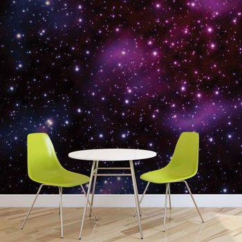 Stars Cosmos Universe Valokuvatapetti