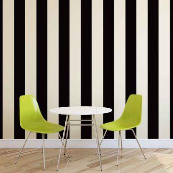 Stripes Pattern Valokuvatapetti