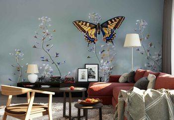 Swallowtail Beauty Valokuvatapetti