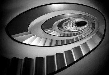 Swirl Valokuvatapetti