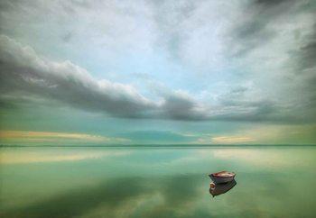 The Boat Valokuvatapetti