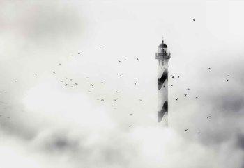 The Fog Valokuvatapetti