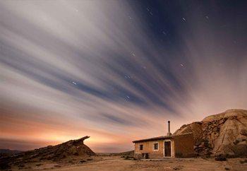 The Home Of The Stars Valokuvatapetti