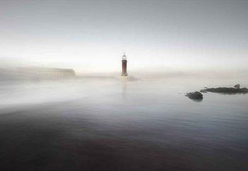 The Lighthouse Of Nowhere Valokuvatapetti