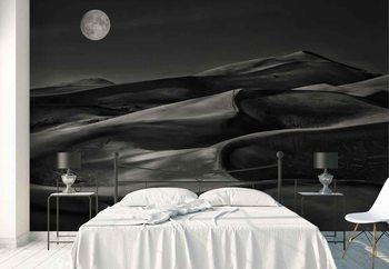 The Night Walked Down The Sky Valokuvatapetti