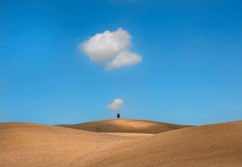 Tuscany Valokuvatapetti