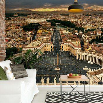 Vatican Valokuvatapetti