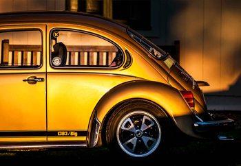 Vw Beetle Valokuvatapetti