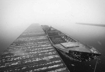 Winter Mood Valokuvatapetti