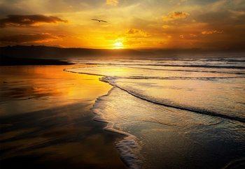 Xago Beach Valokuvatapetti