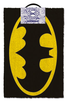 Kynnysmatto Batman - Logo