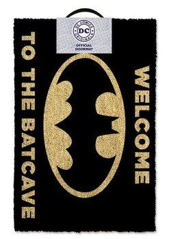 Kynnysmatto Batman - Welcome To The Batcave