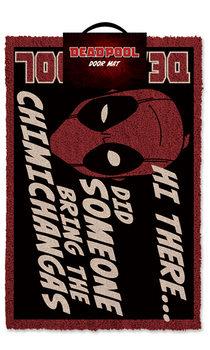 Kynnysmatto Deadpool