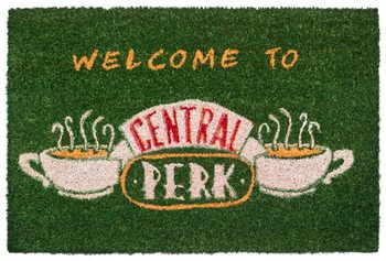 Kynnysmatto  Friends - Central Perk