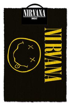 Kynnysmatto Nirvana - Smiley