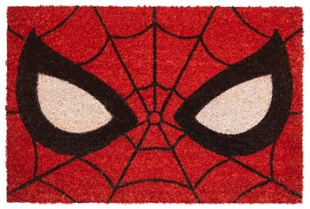 Kynnysmatto Spiderman - Eyes